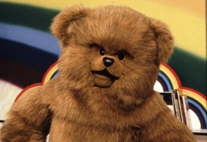 Bungle or the Beast